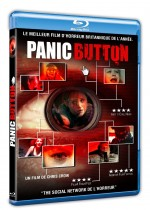 Jaquette Panic Button