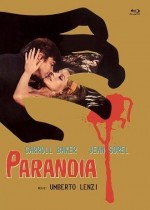 Jaquette Paranoia - Cover B (DVD+Blu-ray)