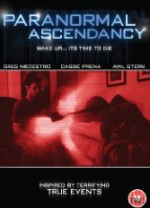 Jaquette Paranormal Ascendancy