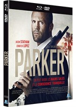 Jaquette Parker (Combo Blu-ray + DVD)