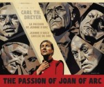 Jaquette Passion of Joan of Arc
