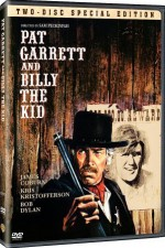 Jaquette Pat Garrett and Billy the Kid Special Edition