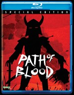 Jaquette Path of Blood