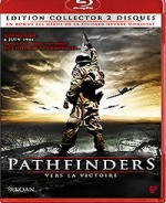 Jaquette Pathfinders - Vers la victoire (�dition Collector)