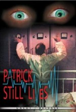 Jaquette Patrick Still Lives (Uncut Edition) EPUISE/OUT OF PRINT