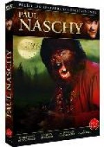 Jaquette Paul Naschy Vol 2