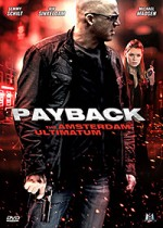 Jaquette Payback : The Amsterdam Ultimatum