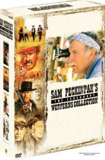 Jaquette Peckinpah Collection