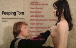 Jaquette Peeping Tom 4 EPUISE/OUT OF PRINT