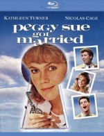 Jaquette Peggy Sue Got Married