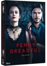 Jaquette Penny Dreadful - Saison 1