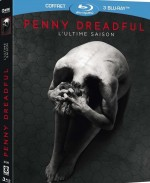 Jaquette Penny Dreadful - Saison 3