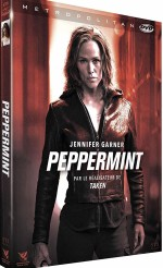 Jaquette Peppermint