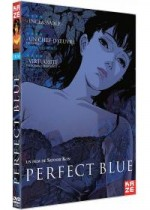 Jaquette Perfect Blue