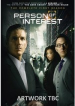 Jaquette Person of Interest - Saison 1