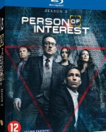 Jaquette Person of Interest - Saison 5