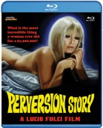 Jaquette Perversion Story