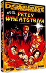 Jaquette Petey Wheatstraw