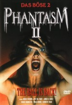 Jaquette PHANTASM 2