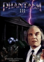 Jaquette PHANTASM 3