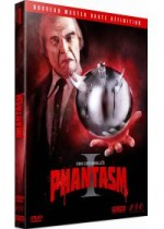 Jaquette Phantasm