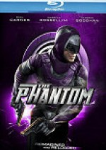 Jaquette Phantom