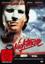 Jaquette Phantom Nightmare