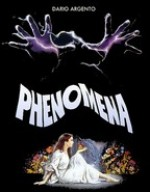 Jaquette PHENOMENA (DIRECTOR'S CUT SPECIAL EDITION) EPUISE/OUT OF PRINT
