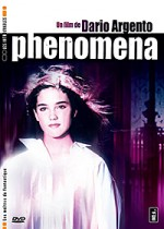 Jaquette Phenomena EPUISE/OUT OF PRINT