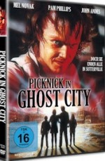 Jaquette Picknick in Ghost-City