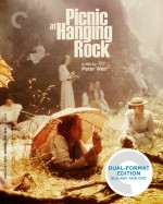 Jaquette Picnic at Hanging Rock