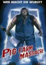 Jaquette PIG FARM MASSaCRE