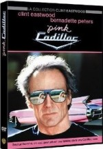 Jaquette Pink Cadillac