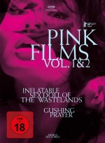 Jaquette Pink Films Vol. 1 & 2