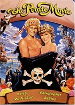 Jaquette Pirate Movie, the