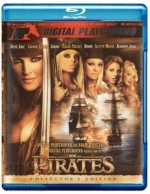 Jaquette Pirates
