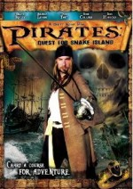 Jaquette Pirates: Quest For Snake Island
