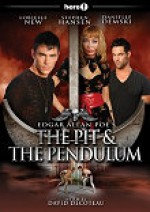 Jaquette Pit And The Pendulum