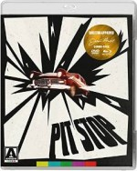 Jaquette Pit Stop (2-Disc Director Approved Authorized Special Edition)