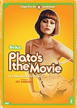 Jaquette Plato's The Movie (Les derniers outrages) EPUISE/OUT OF PRINT