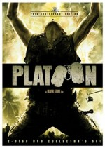 Jaquette Platoon 2 Disc Collector's Edition