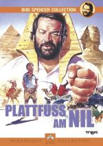 Jaquette PLATTFUß AM NIL - BUD SPENCER COLLECTION
