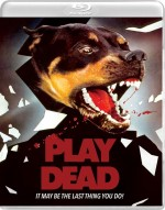 Jaquette Play Dead (DVD + Blu-Ray)