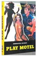 Jaquette Play Motel (Blu-ray + 2 DVD) - Cover C EPUISE/OUT OF PRINT