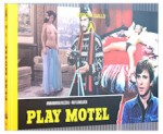 Jaquette Play Motel (Blu-ray + 2 DVD) - Cover Q