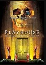 Jaquette PLAYHOUSE