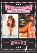 Jaquette Pleasure Maze / Lovers Lane