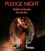 Jaquette Pledge Night (Blu-Ray+DVD)