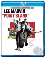 Jaquette Point Blank