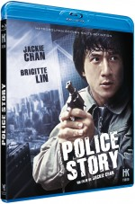 Jaquette Police Story 1 & 2